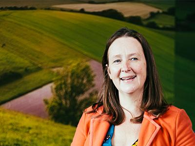 Zoe Nicholson, Chief Executive