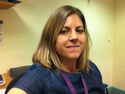Meet the team: Dr Esme Gates our new MAS GP