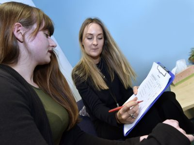 Innovating mental health and wellbeing services across Brighton and Hove