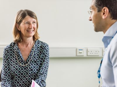 Improving access to GP appointments in East Sussex