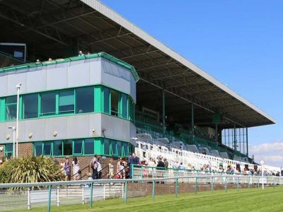 Brighton Racecourse Vaccination Centre - Venue Information